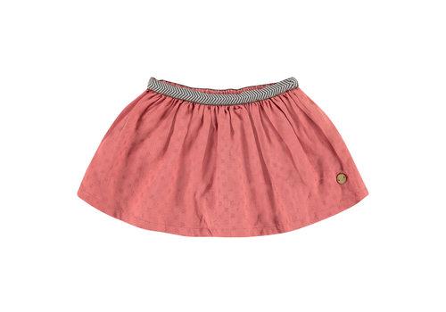 Babyface Babyface girls skirt faded rose BBE21108800