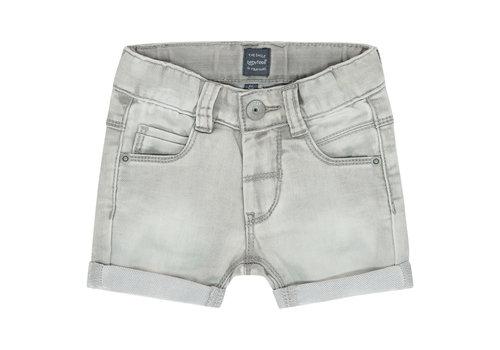 Babyface Babyface boys jogg jeans short BBE21207243