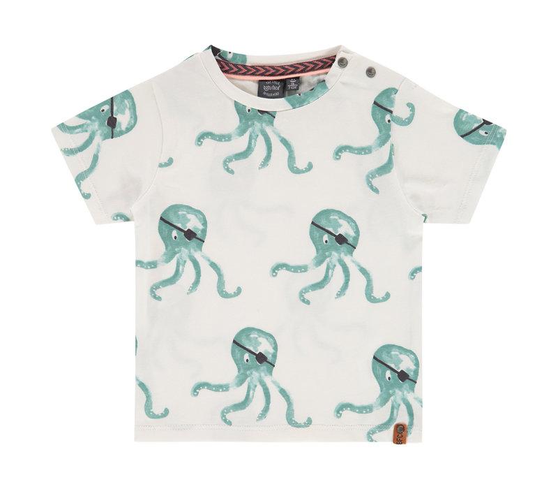 Babyface boys t-shirt short sleeve BBE21207643