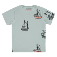 Babyface boys t-shirt short sleeve BBE21207655