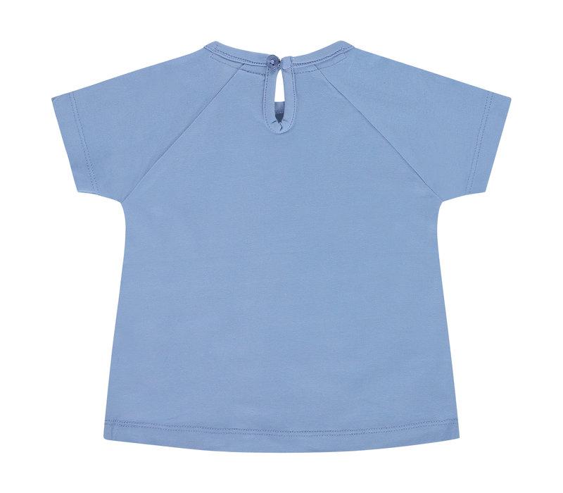 Babyface girls t-shirt short sleeve BBE21208642