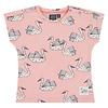 Babyface Babyface girls t-shirt short sleeve BBE21208651