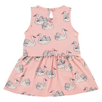 Babyface girls dress BBE21208744