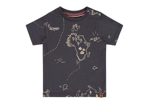 Babyface Babyface boys t-shirt short sleeve BBE21207647