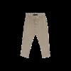 House of Jamie House of Jamie Straight Pants Charcoal Sheer Stripes