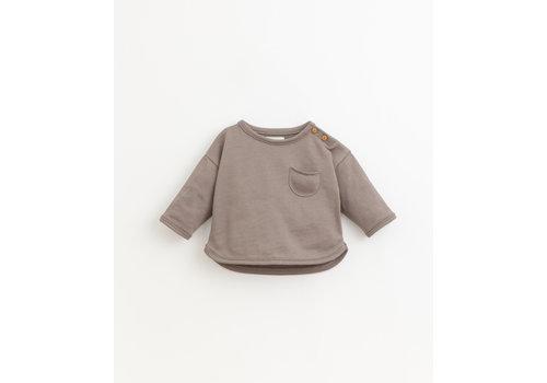 PlayUp PlayUp Fleece Sweater HEIDI
