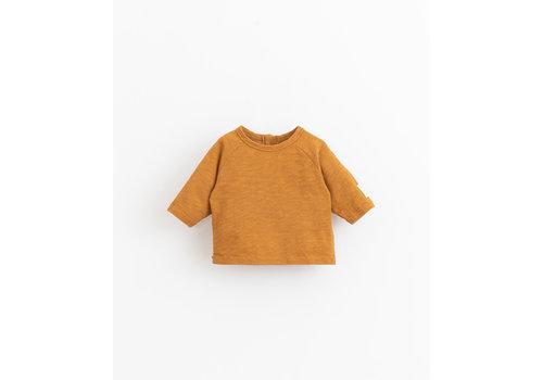 PlayUp PlayUp Flamé Jersey LS T-Shirt HAZEL