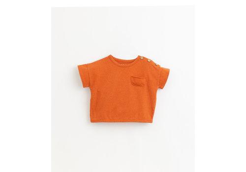 PlayUp PlayUp Jersey T-Shirt ANISE