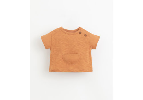 PlayUp PlayUp Mixed T-Shirt RAQUEL