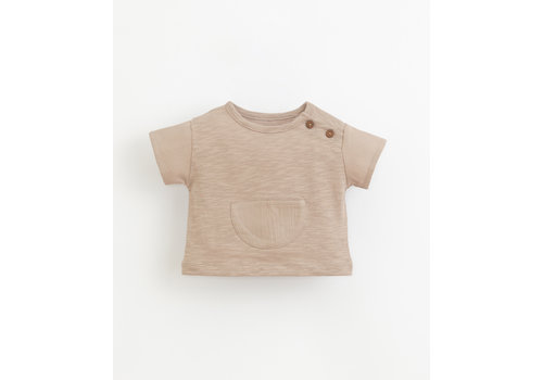 PlayUp PlayUp Mixed T-Shirt BICHO