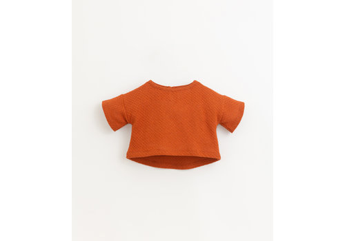 PlayUp PlayUp Jersey Sweater ANISE
