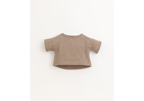 PlayUp PlayUp Jersey Sweater PINHA