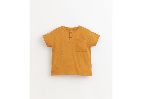 PlayUp PlayUp Jersey T-Shirt HAZEL