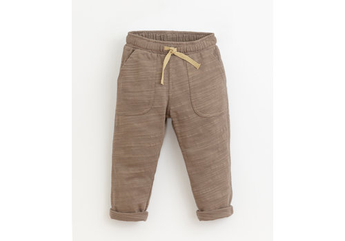 PlayUp PlayUp Flamé Jersey Trousers PINHA