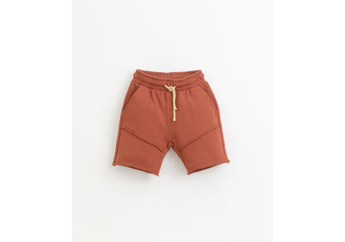 PlayUp PlayUp Fleece Shorts FARM