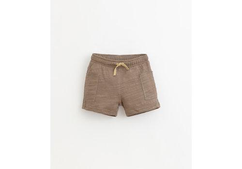 PlayUp PlayUp Flamé Jersey Shorts PINHA