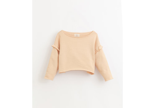 PlayUp PlayUp Fleece Sweater EGG