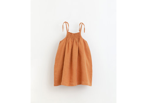 PlayUp PlayUp Linen Dress RAQUEL