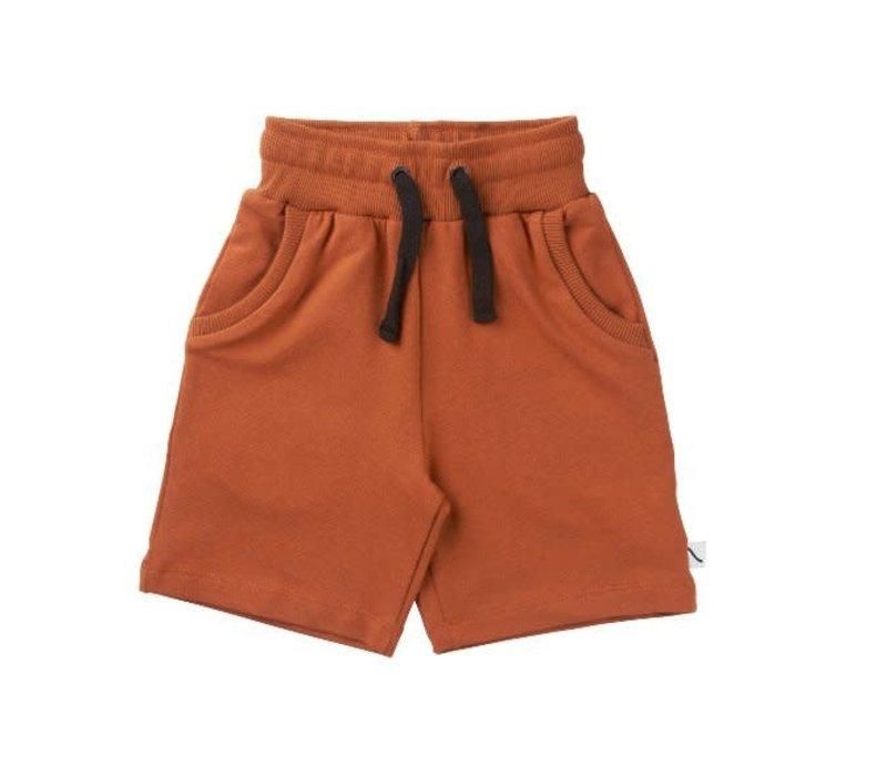 CarlijnQ Basic sweats - bermuda 1