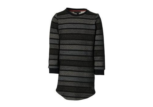 Levv Levv LAYLA W202 Black Stripe