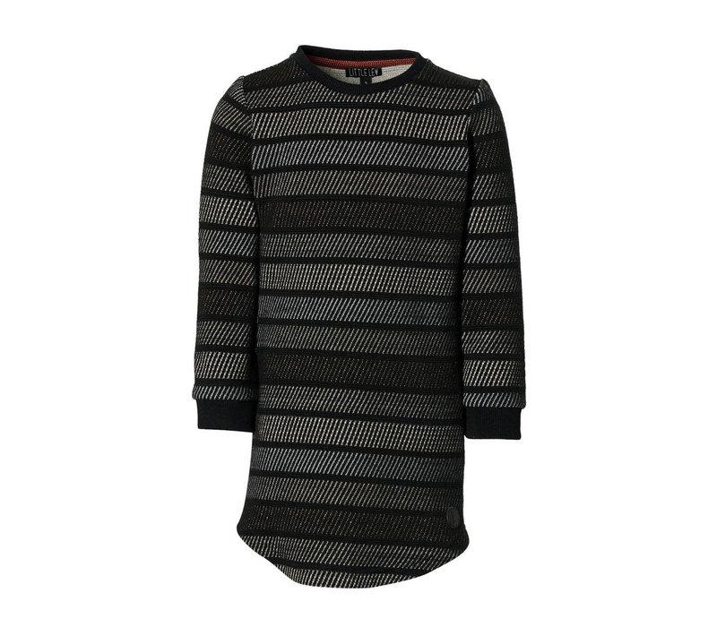 Levv LAYLA W202 Black Stripe