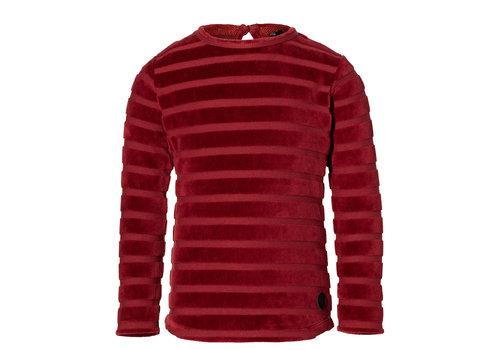 Levv Levv LIV W202 Dark Red Stripe