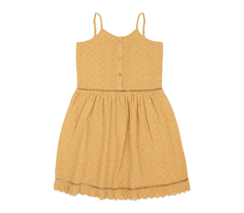 Ammehoela AM.Lenna.01 Mustard-Yellow