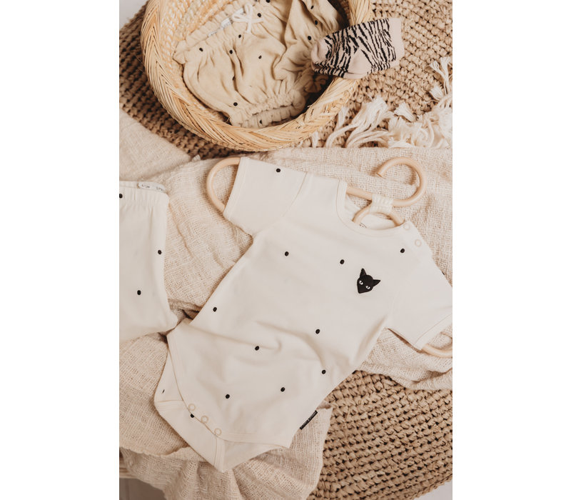 Sproet & Sprout Bloomer Dots Sesame