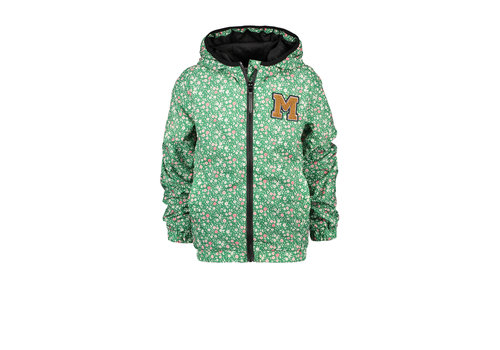 Moodstreet Moodstreet MT jacket AO flower Green