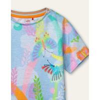 Oilily Tischa T-shirt 62 summer breeze