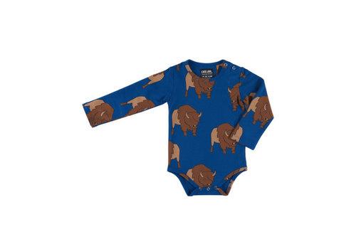CarlijnQ CarlijnQ bison - Bodysuit