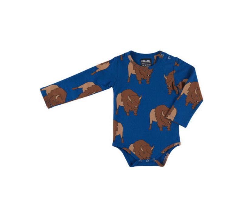 CarlijnQ bison - Bodysuit