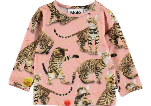 Molo Molo Eva Wannabe Leopard