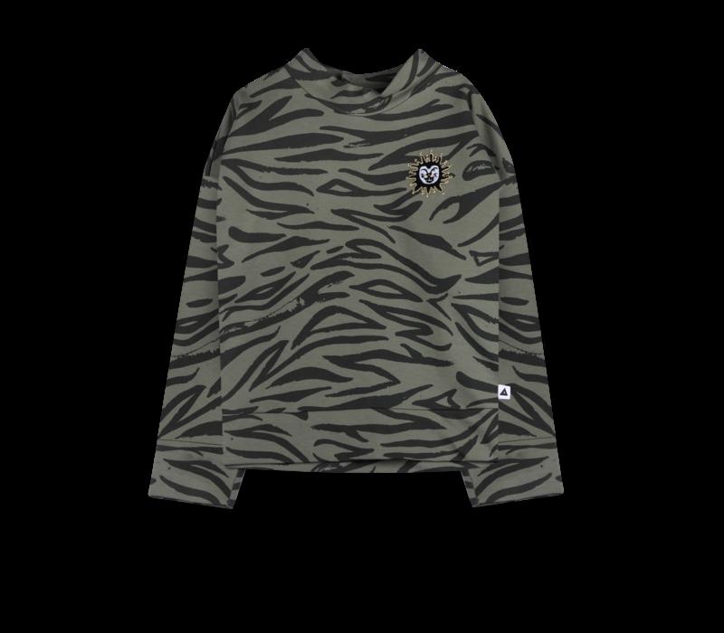 Ammehoela Dexx 03 army tiger