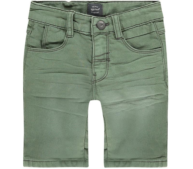 Babyface boys jogg jeans Army BBE21107215