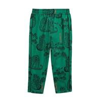 Mini Rodini Tigers wct trousers Green