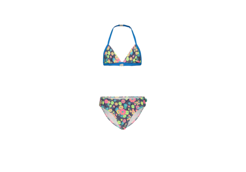 Just Beach Just Beach Girls bikini Tropical flowers
