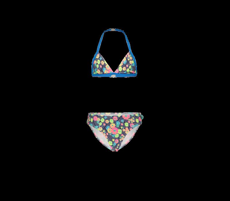 Just Beach Girls bikini Tropical flowers