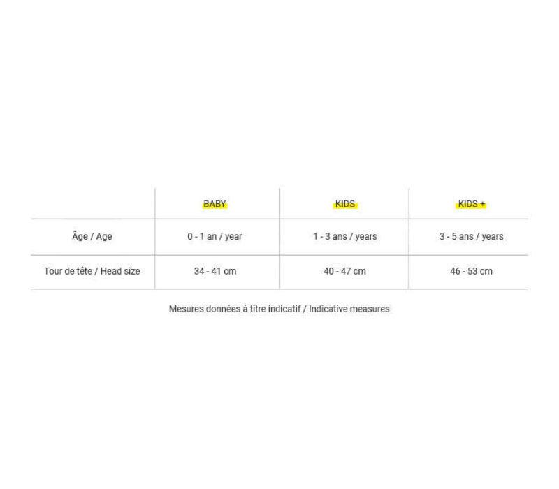 IZIPIZI SUN KIDS 12-36 MONTHS Milk