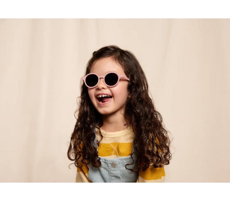 IZIPIZI SUN KIDS+ 3-5 YEARS Pastel Pink