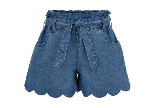 Enfant Enfant Shorts Denim Chambray 10-01 Denim