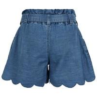 Enfant Shorts Denim Chambray 10-01 Denim