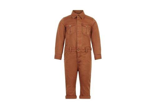 Enfant Enfant Boiler Suit 00-62 Roasted Pecan