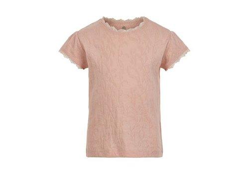 Enfant Enfant En Fant SS T-shirt Cameo Rose