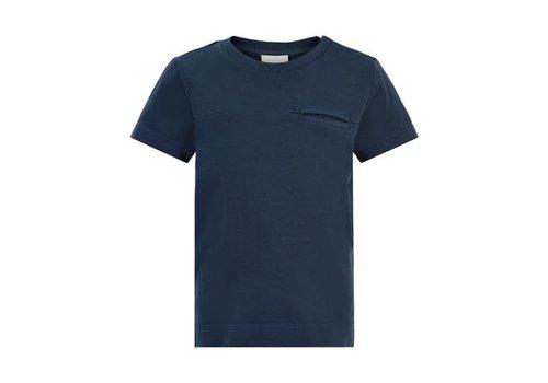 Enfant Enfant T-Shirt SS GOTS Certified 03-58 Dark navy