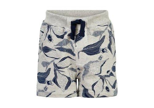 Enfant Enfant Shorts Sweat 03-82 Navy
