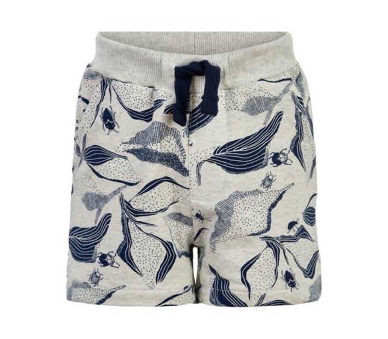 Enfant Shorts Sweat 03-82 Navy