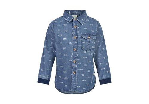 Enfant Enfant Shirt LS 10-01 Denim