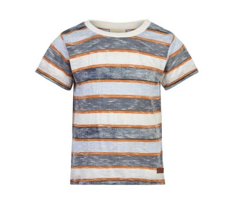 Enfant T-Shirts SS  00-31 Off White