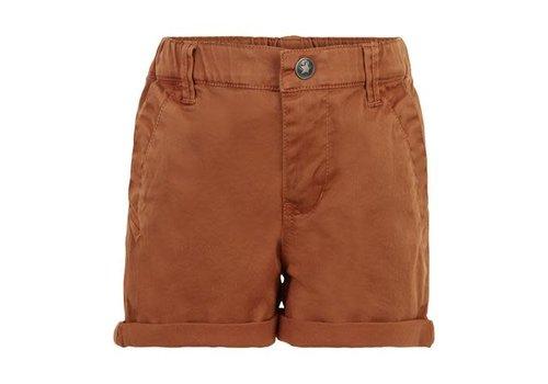 Enfant Enfant Shorts Twill 00-62 Roasted Pecan